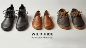 Wild Hide Kollektion