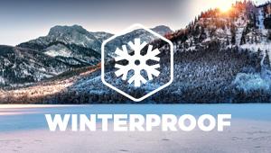 Winterproof Modelle