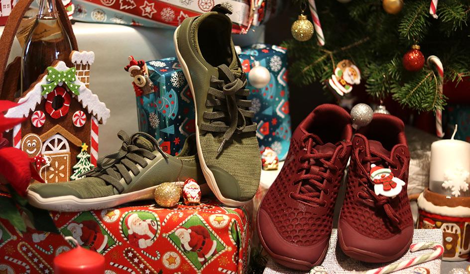 Merry Christmas VIVOBAREFOOT
