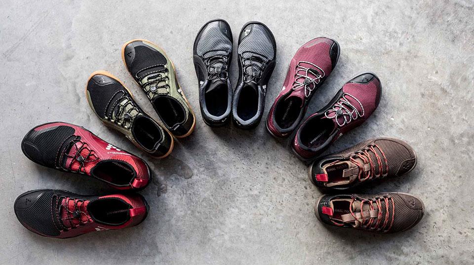 Vivobarefoot Schuhpflege