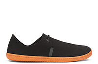 RIF ECO SUEDE Black