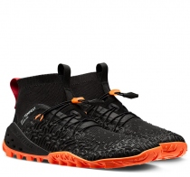 ESC TEMPEST MENS Black Orange