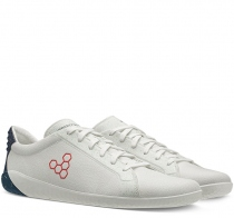 GEO COURT ECO WOMENS White/Navy/Red