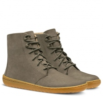 GOBI HI III WOMEN NUBUCK Drift Wood