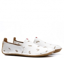 ABABA WOMENS White Swipe