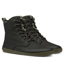 SCOTT II ECO MENS Obsidian