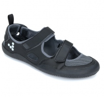 CAMINO SANDAL Mens Black