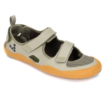 CAMINO SANDAL Mens Natural
