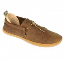 ELINA Ladies Chestnut/Hide