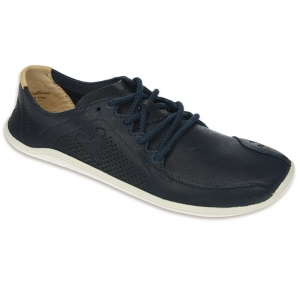 PRIMUS LUX Mens Leather Indigo