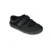 RENO Kids Leather Black