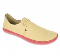 RIF Ladies Suede Beige