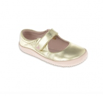 WYN Kids Leather Rose Gold
