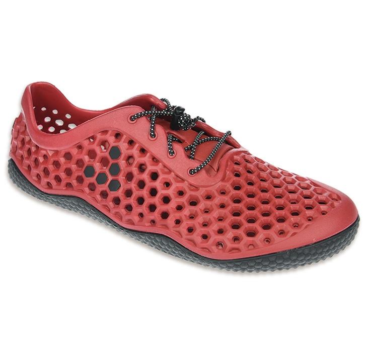 ULTRA 3 Ladies Plus Foam Vivo Red