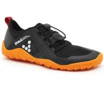 PRIMUS TRAIL SWIMRUN Mens Black/Orange