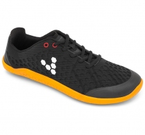 STEALTH 2 SWIMRUN Mens Black/Orange