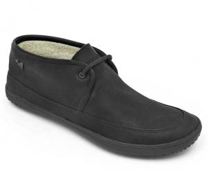 GIA Ladies Leather Black