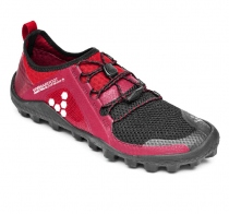 PRIMUS TRAIL SG Ladies Mesh Black/Red