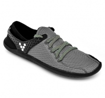 WING Mesh Ladies Gunmetal