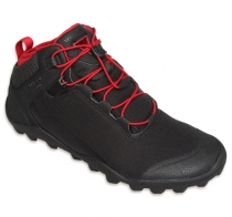 HIKER SG Mens Mesh Black