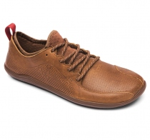 PRIMUS LUX WP Ladies Leather Chestnut