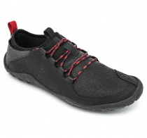 PRIMUS TREK Mens Leather Black