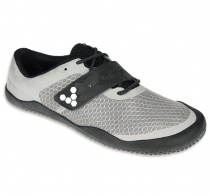 MOTUS Mens Mesh Grey/Black