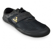 MOTUS Mens Mesh Black/Gold