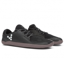 PRIMUS TRIO II Ladies Suede Black