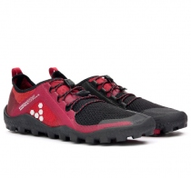 PRIMUS TRAIL SG Mens Mesh Black/Red