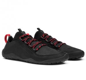 PRIMUS TREK Mens Leather Black