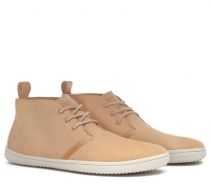 GOBI II Mens ECO SUEDE Tan