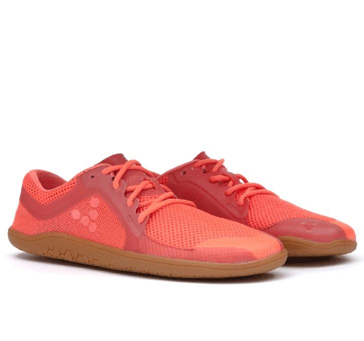 PRIMUS LITE Ladies Mesh Neon Red