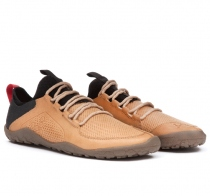 PRIMUS TREK Mens Leather Tan