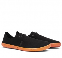 RIF Swimrun Mens ECO SUEDE Black