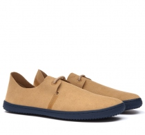 RIF Mens ECO SUEDE Tan