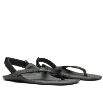 TOTAL ECLIPSE Mens Rubber Black
