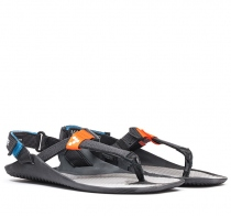 TOTAL ECLIPSE Mens Finisterre Black