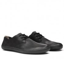 RA II Mens Black/Hide