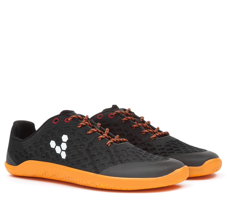STEALTH 2 Ladies Otillö SWIMRUN Black/Orange