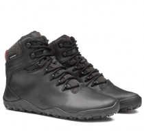 TRACKER FG Ladies Leather Black