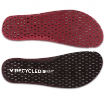 PERFORMANCE INSOLE M Black