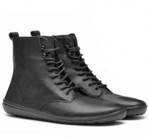 GOBI HI 2.0 Ladies Leather Black