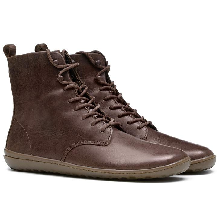 GOBI HI 2.0 Ladies Leather Brown