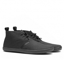 GOBI II Mens Canvas WP Black