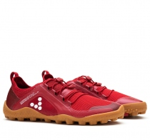PRIMUS TRAIL SG WOMAN Mesh Red/Gum