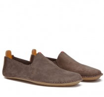 ABABA M Leather Brown