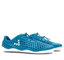 ULTRA 3 Ladies BLOOM Petrol Blue Vap Grey