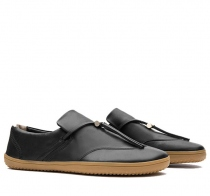 RA SLIP ON Ladies Black