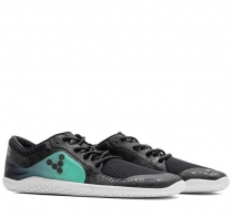 PRIMUS LITE Ladies Mesh Black/Spearmint
